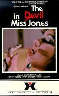 DEVIL IN MISS JONES - DVD