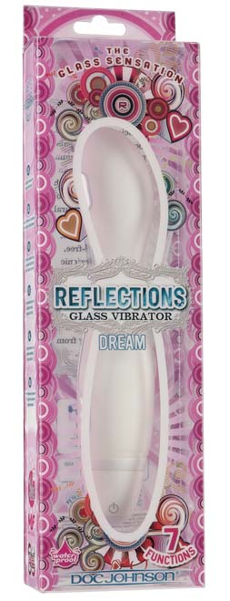REFLECTIONS DREAM WHITE WATERPROOF