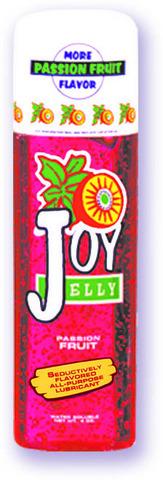 Joy Jelly Passion Fruit