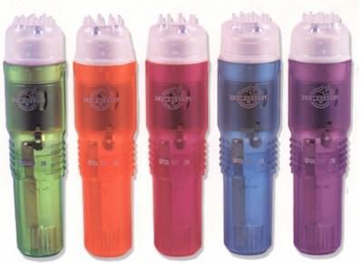 I-vibrator Mini Massager -Berry