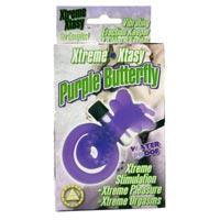 XTREME XTASY PURPLE BUTTERFLY