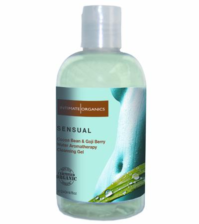 CLEANSING GEL COCOABEAN & GOGI BERRY