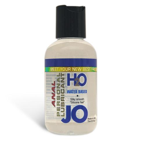 JO 4.5 OZ ANAL PERSONAL LUBRICANT H20