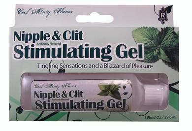 Nipple and Clit Stimulating Gel
