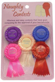 Naughty Contests