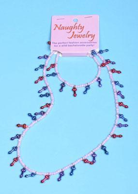 Naughty Jewelry