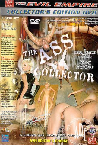 Rocco Siffredi in The Ass Collector