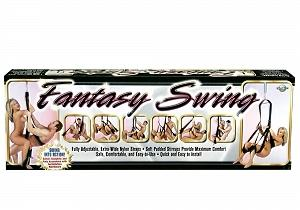 FANTASY SWING BLACK