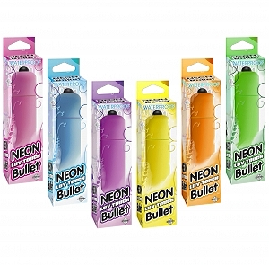 NEON LUV TOUCH BULLET DISPLAY(24PCS)