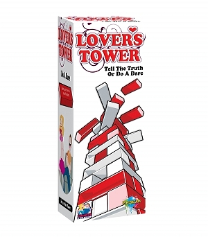 LOVERS TOWER