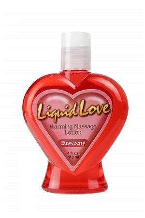 LIQUID LOVE-STRAWBERRY