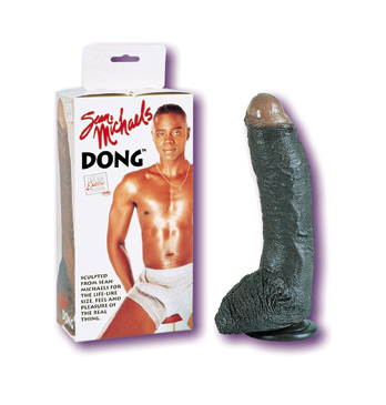 Sean Michaels dildo