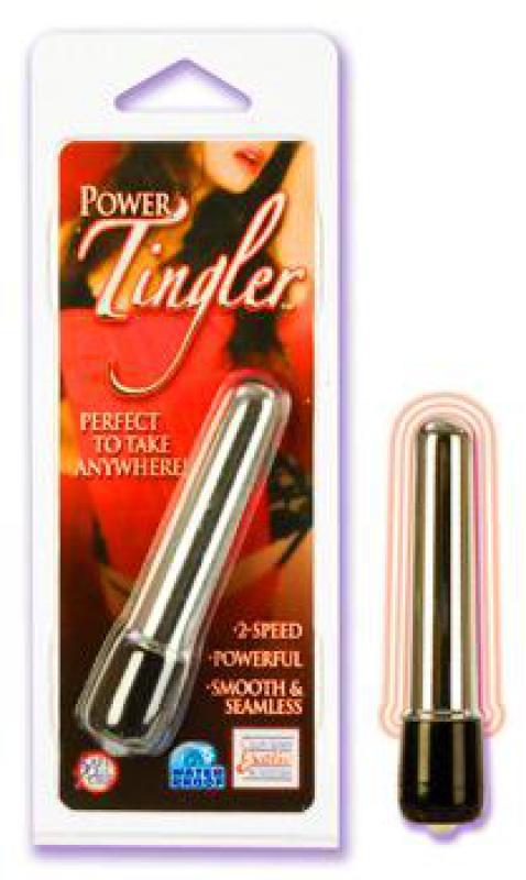 POWER TINGLER