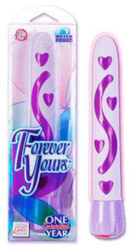 FOREVER YOURS PURPLE