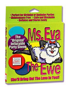 MS EVA PARTY SHEEP