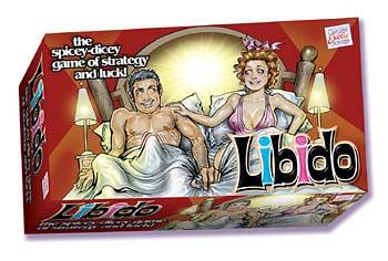 Libido - The Game