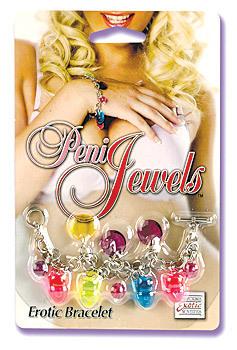 Peni-Jewels Bracelet
