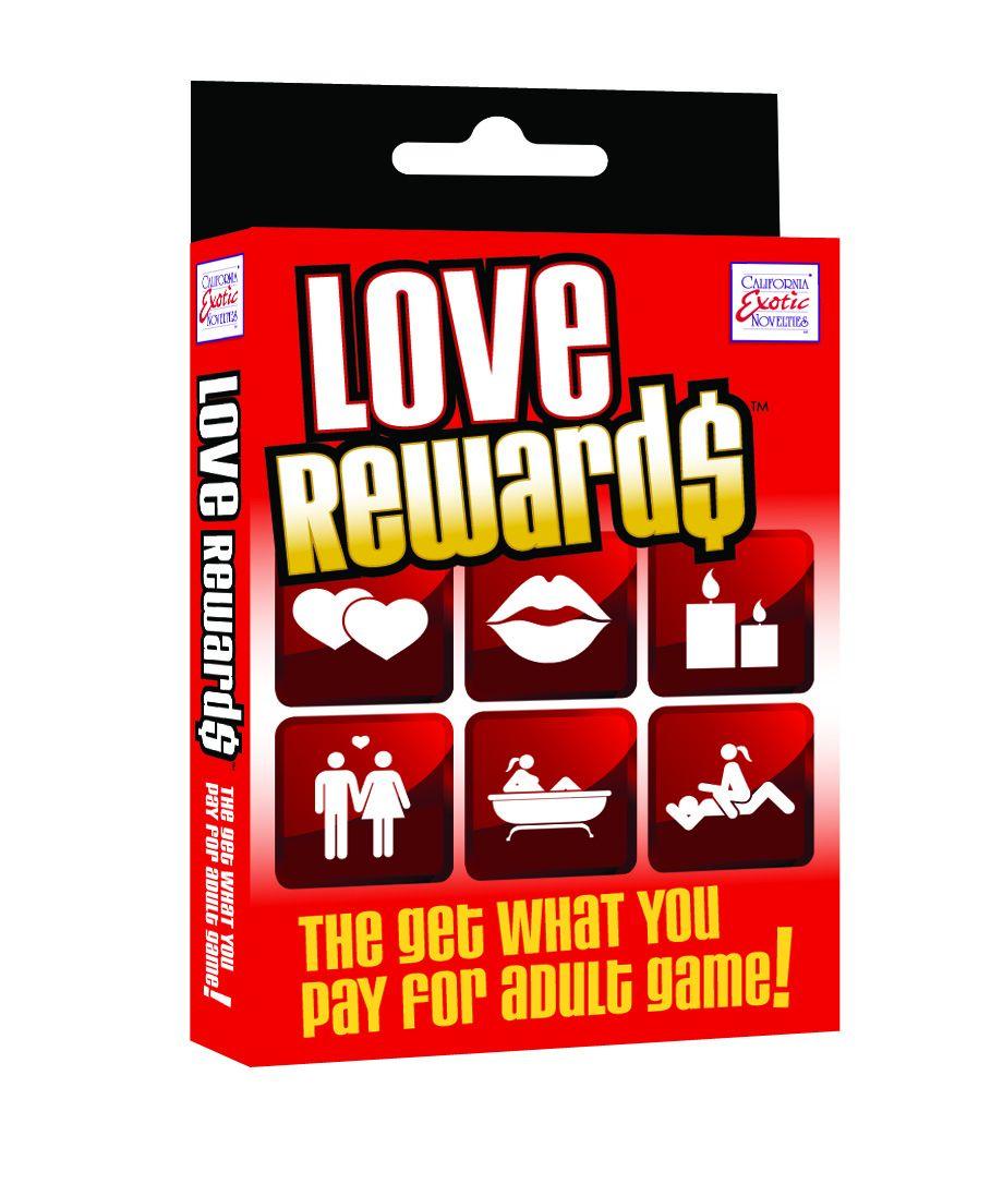 LOVE REWARDS