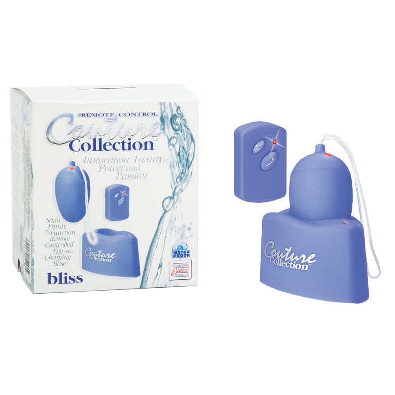 COUTURE COLLECTION BLISS BLUE
